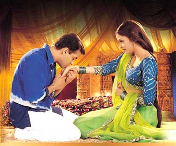 "Movies "" Aishwarya Rai Bachchan Looked Most Beautiful In"