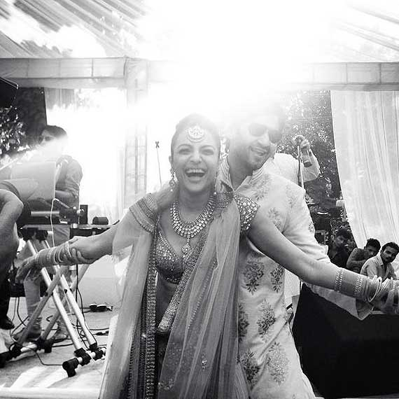 vj gaurav kapur wedding album page 2
