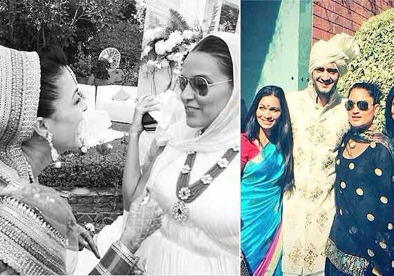vj gaurav kapur wedding album page 2