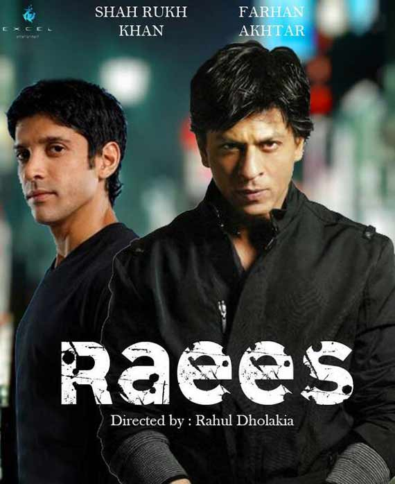 SRK rubbishes reports of starring in 'Don 3' and 'Raees ...