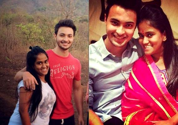 Arjun kapoor dating arpita khan and her husband 10