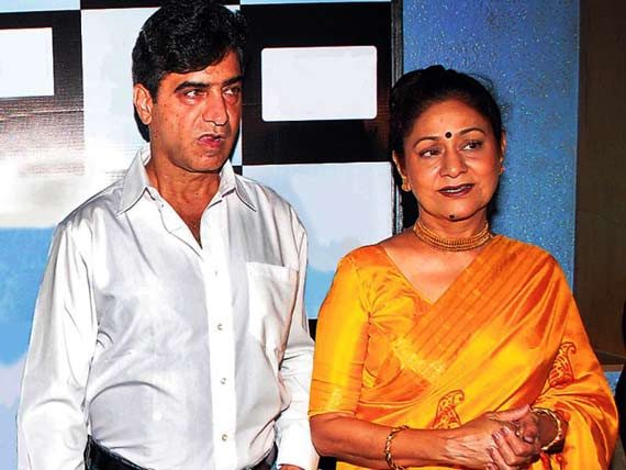 rekha did not promote super nani but herself aruna irani view