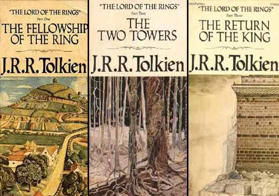 lord of the rings book series pdf