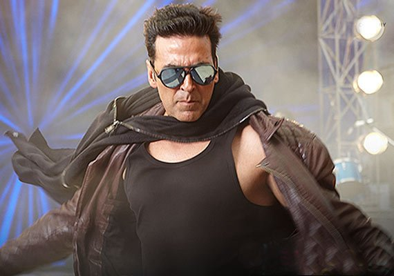 Akshay Kumar income