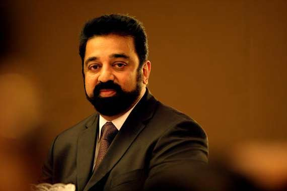 Kamal Haasan income