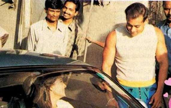 Salman Khan Aishwarya