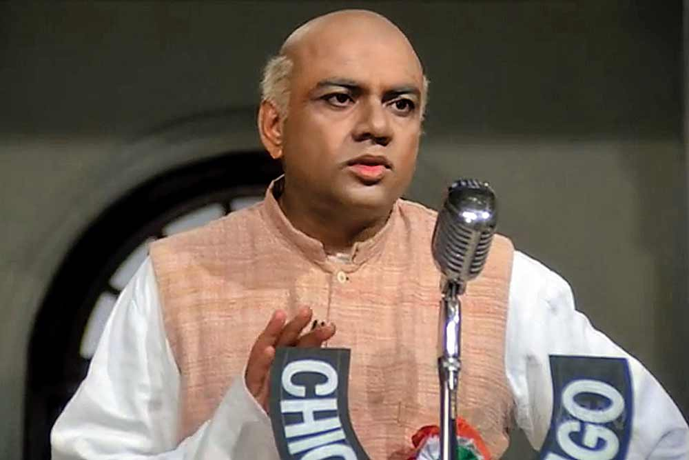 paresh rawal as sardar patel