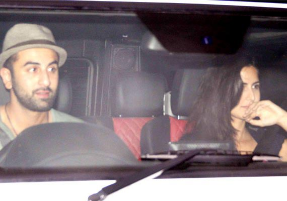ranbir kapoor katrina kaif together