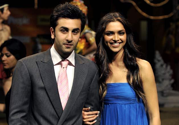 Deepika Padukone's most popular love affairs (see pics ...