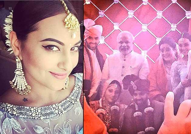 narendra modi kussh wedding