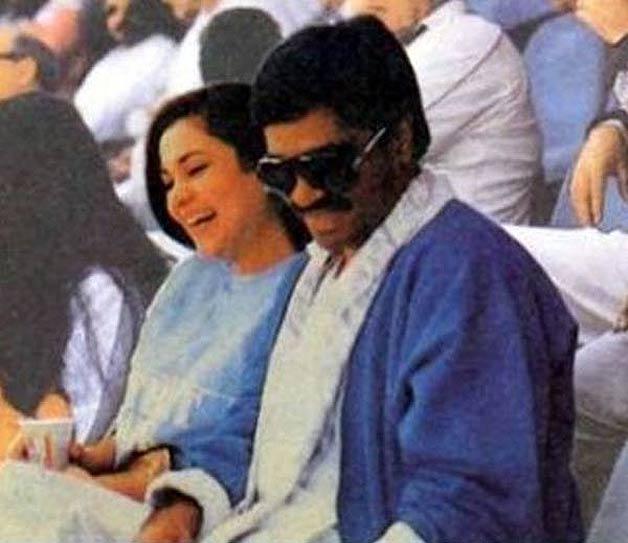 haji mastan and dawood ibrahim relationship