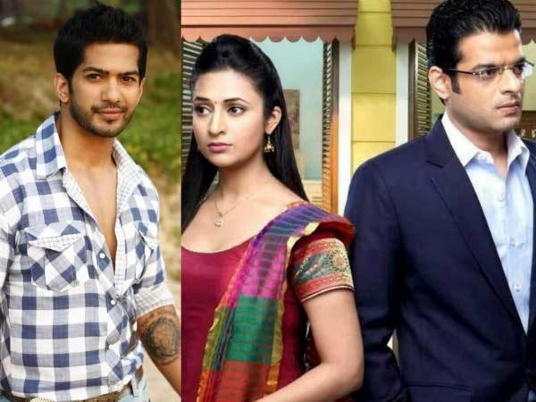 Ishita, Raman and Subbu