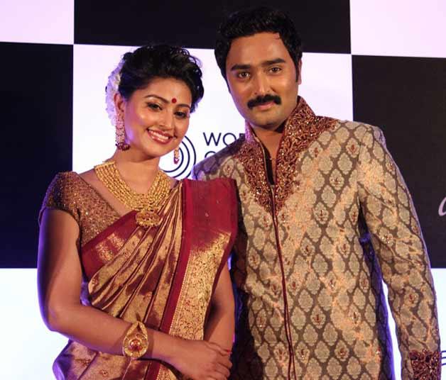 Sneha And Husband Prasanna Expecting First Child Indiatv