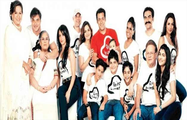 Salman Khan Heart Touching Moment With Family Indiatv News