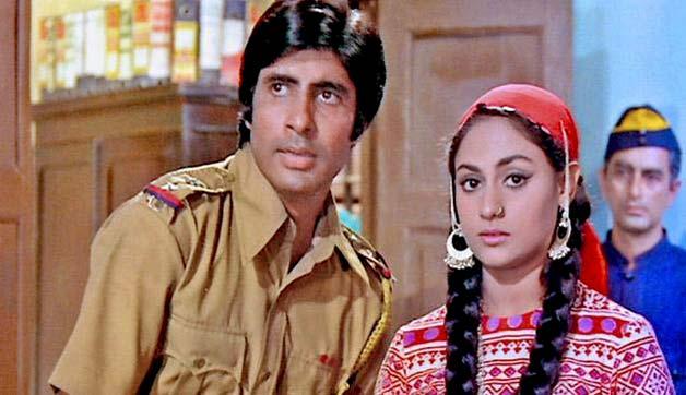 Image result for Zanjeer', Amitabh Bachchan