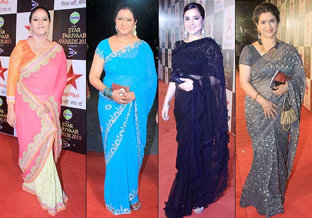 Star Parivaar Awards 2015 red carpet pics and inside story