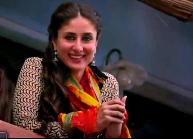 Kareena Kapoor in bajrangi Bhaijaan