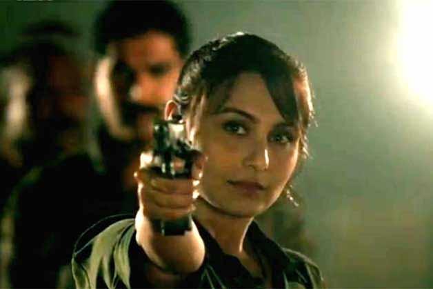 Rani Mukerji Rani Mukerji Gave A Throat Gulping Performance In Mardaani She Is No Newcomer To Women Centric Movies Her Debut Raja Ki Ayegi Baraat