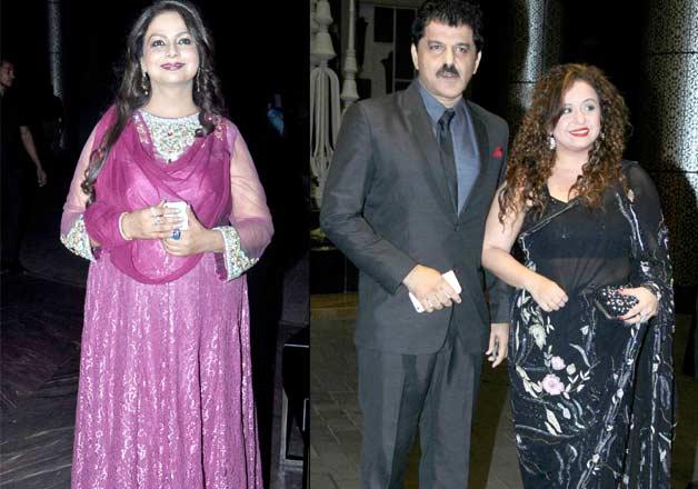 Supriya pathak marriage vows