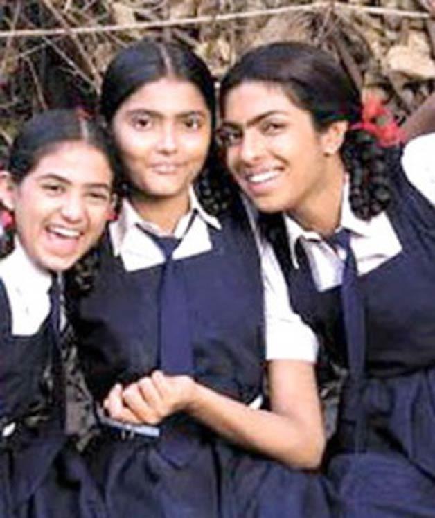 Priyanka Chopra Rare And Unseen Pics Indiatv News Bollywood News India Tv