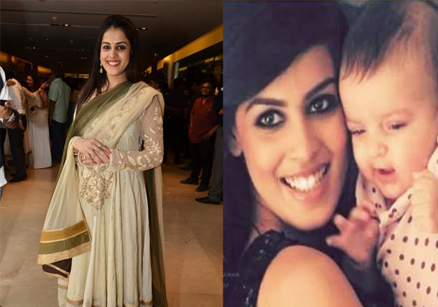 Birthday Special All You Want To Know About Genelia DSouza