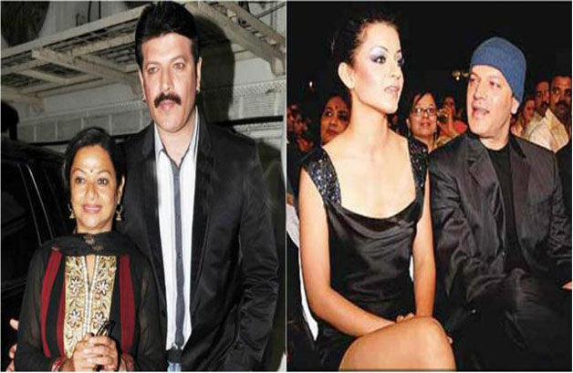 Bollywood Celebrities Who Cheated On Their Wive