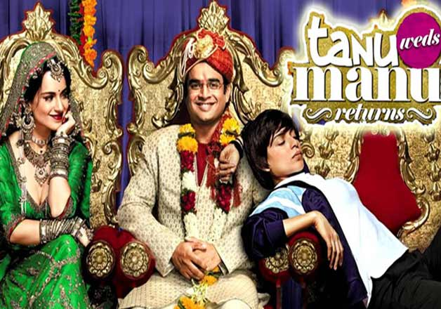 50 Shades of Fantastic: Shah Rukh Khans New Body Proves