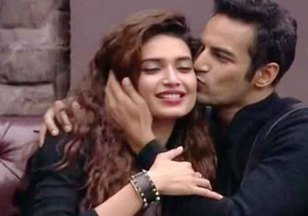 upen and karishma relationship