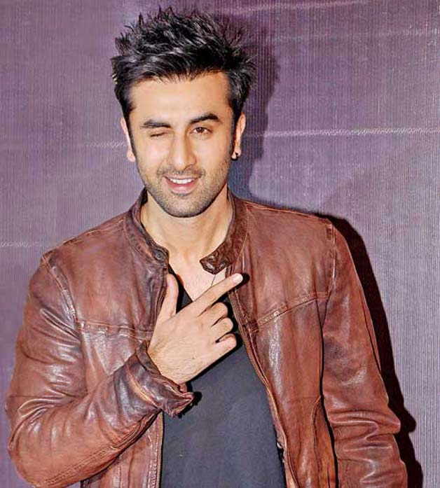 Ranbir Kapoor Pictures, Images - Page 7