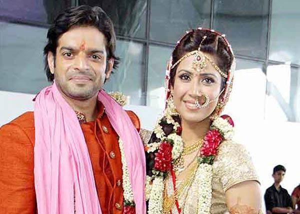 Pics For > Ankita Sharma With Her Real Husband