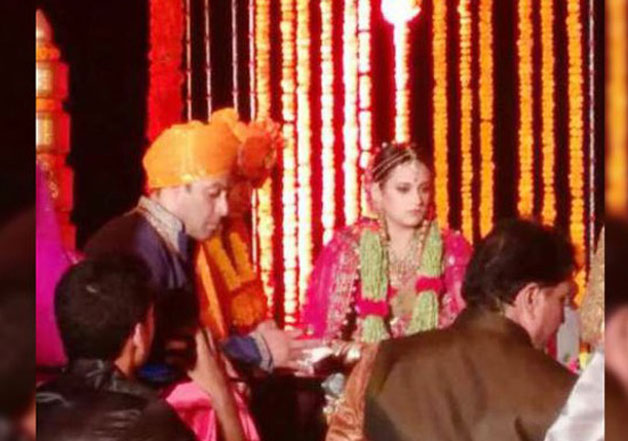 shweta rohira pulkit samrat marriage