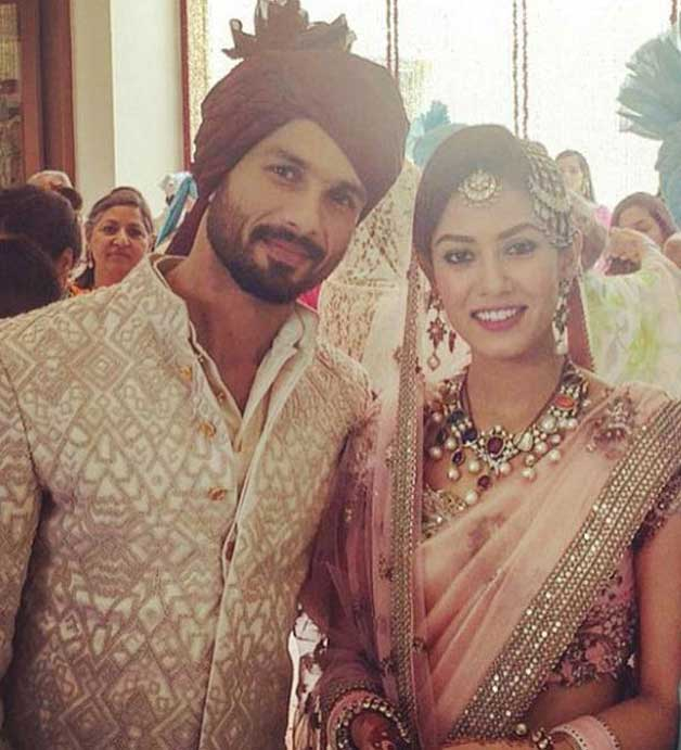2015 hitches! Famous Bollywood marriages of this year