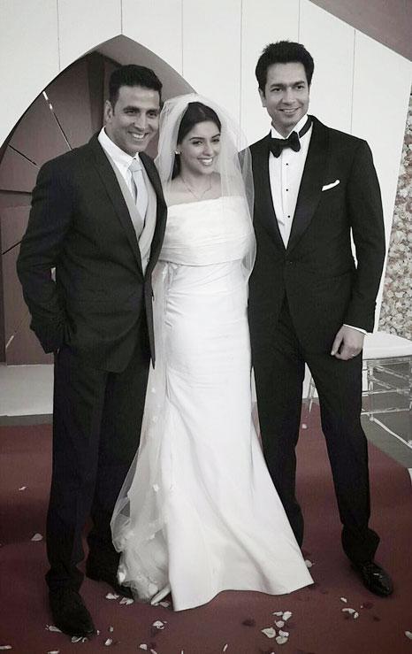 Asin Rahul wedding Akshay Kumar wish | India TV News