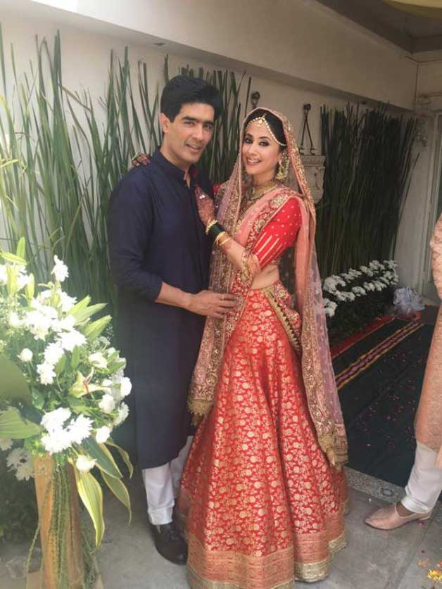 urmila matondkar wedding pics bollywood news � india tv