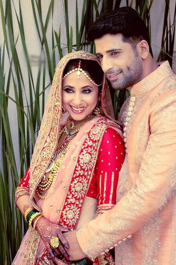 urmila matondkar wedding reception pics india tv news