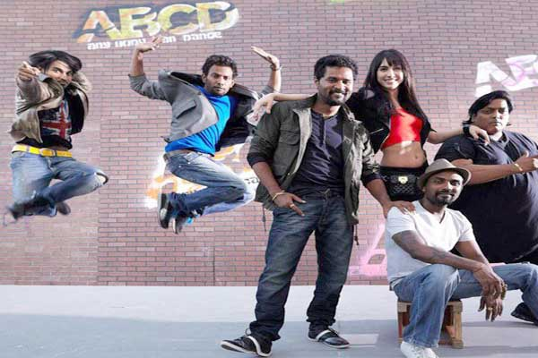 Movie Review: ABCD, a treat for dance lovers