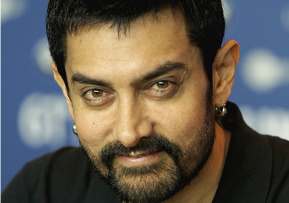 Aamir's TV Show Gets Sunday 11 AM Slot