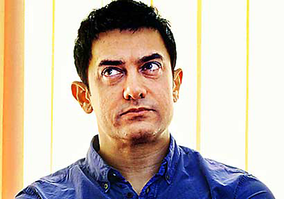 Aamir to write to Rajasthan CM on female foeticide