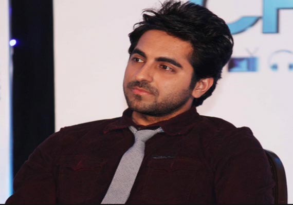 Actor Ayushmann Khurana is fine in Mumbai, rejects internet death hoax