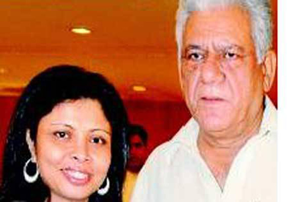 Actor Om Puri gets anticipatory bail in domestic violence case