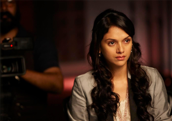 Aditi Rao Hydari Wants To Play Lead Roles