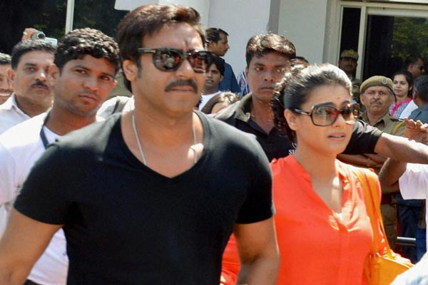 Ajay-Yash Raj Films fight affected my relationships: Kajol
