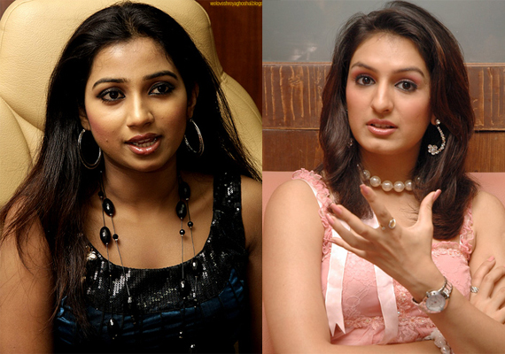 Akriti finds Shreya's name in Jism 2 music CD
