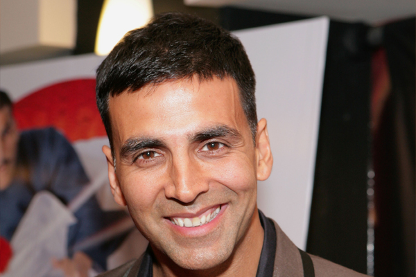 Akshay Kumar to have no leading lady in next film
