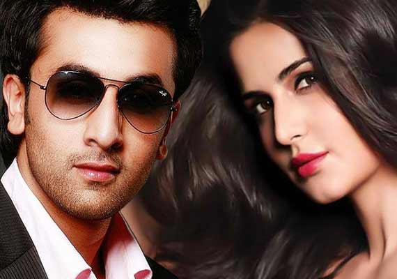Are Ranbir Kapoor and Katrina Kaif getting married in 2015&#63 (view pics)