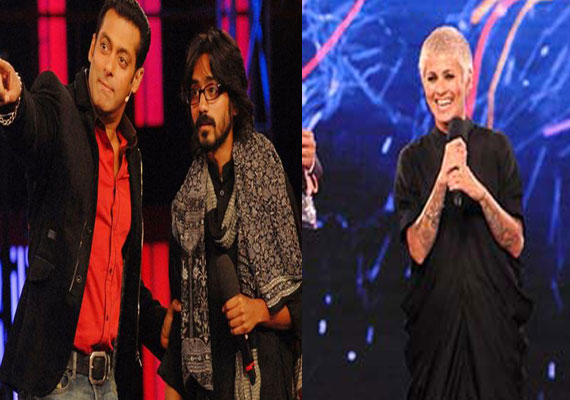 Aseem Trivedi alleges, Bigg Boss Salman misbehaved with Sapn