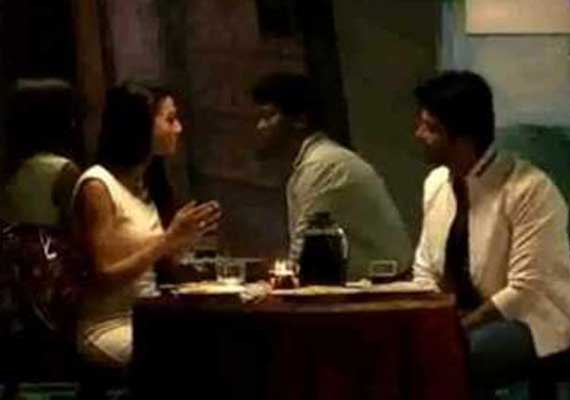Bigg Boss 7: Kushal-Gauhar to go on a romantic date tonight! (view pics)