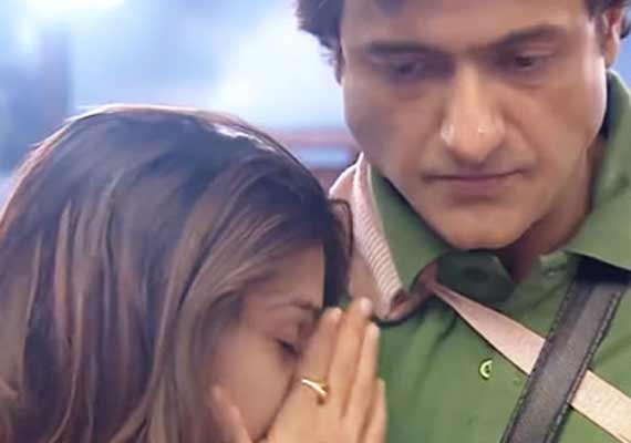 Bigg Boss 7: Tanisha and Armaan finally separated (see pics)