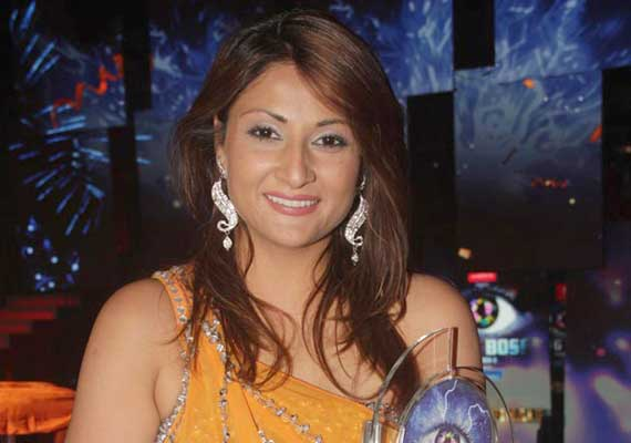 Bigg Boss 6 winner Urvashi may do new show 'Baazi Mehmaan Nawazi Ki'