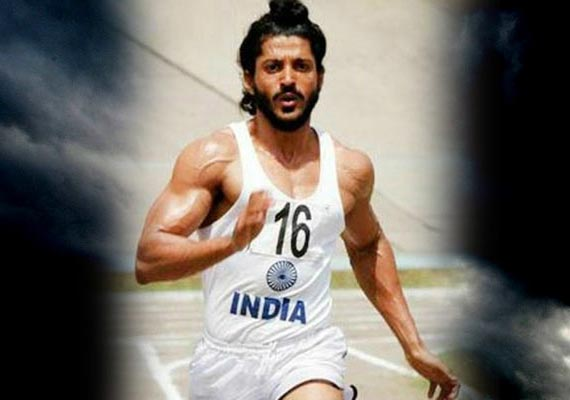 Bollywood roots for Bhaag Milkha Bhaag